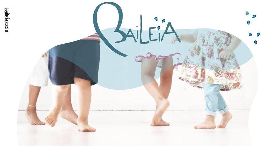 BAILEIA | Corpo-autonomia
